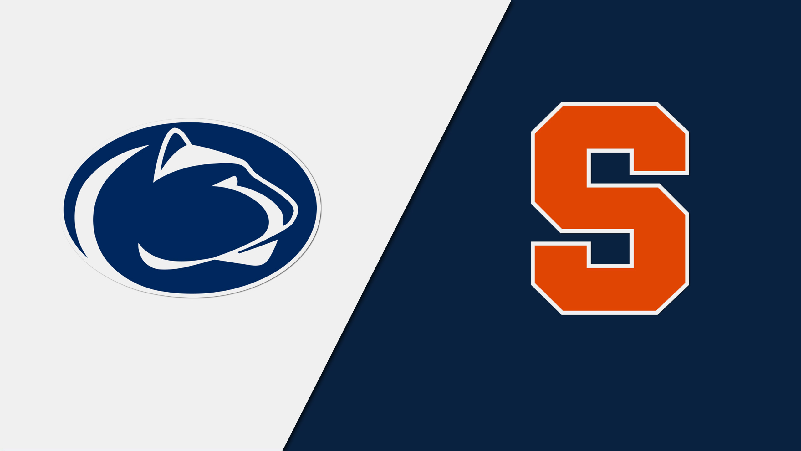 Penn State vs. Syracuse (Softball)