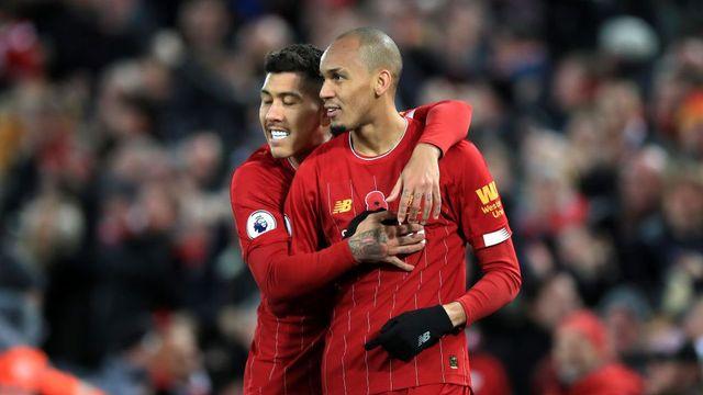 Melhores momentos - Liverpool 3 x 1 Manchester City
