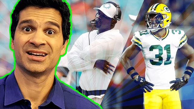 Likes e dislikes do Paulo #1 - O melhor (e o pior) da NFL