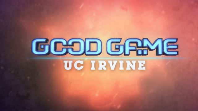 Good Game: UC Irvine
