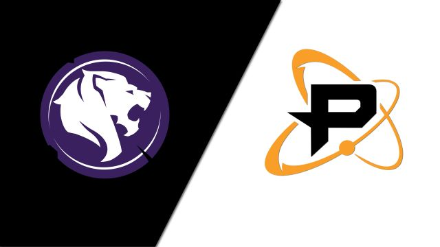 Los Angeles Gladiators vs. Philadelphia Fusion (Esports)