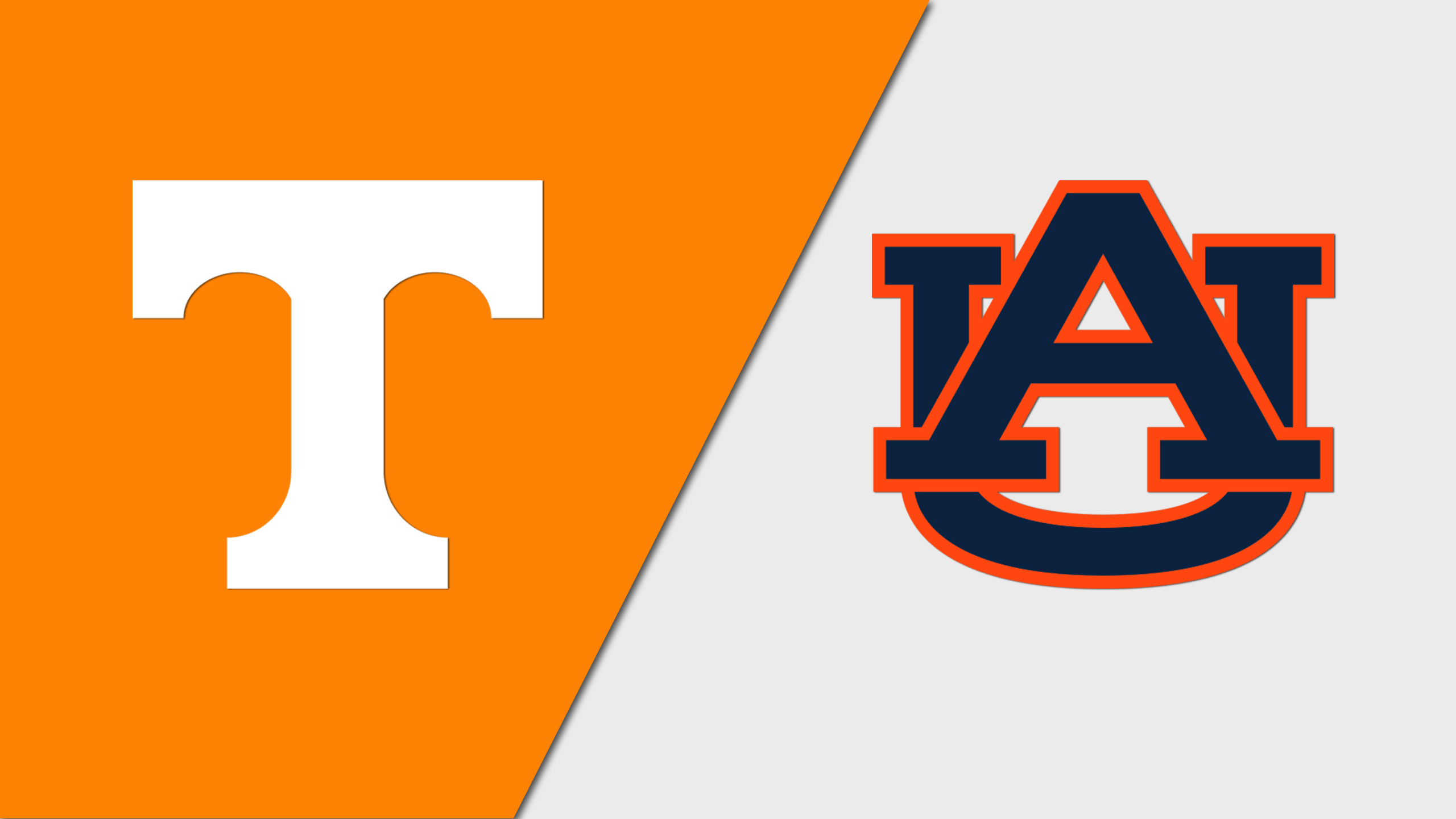 Tennessee vs. Auburn (First Round) (re-air)