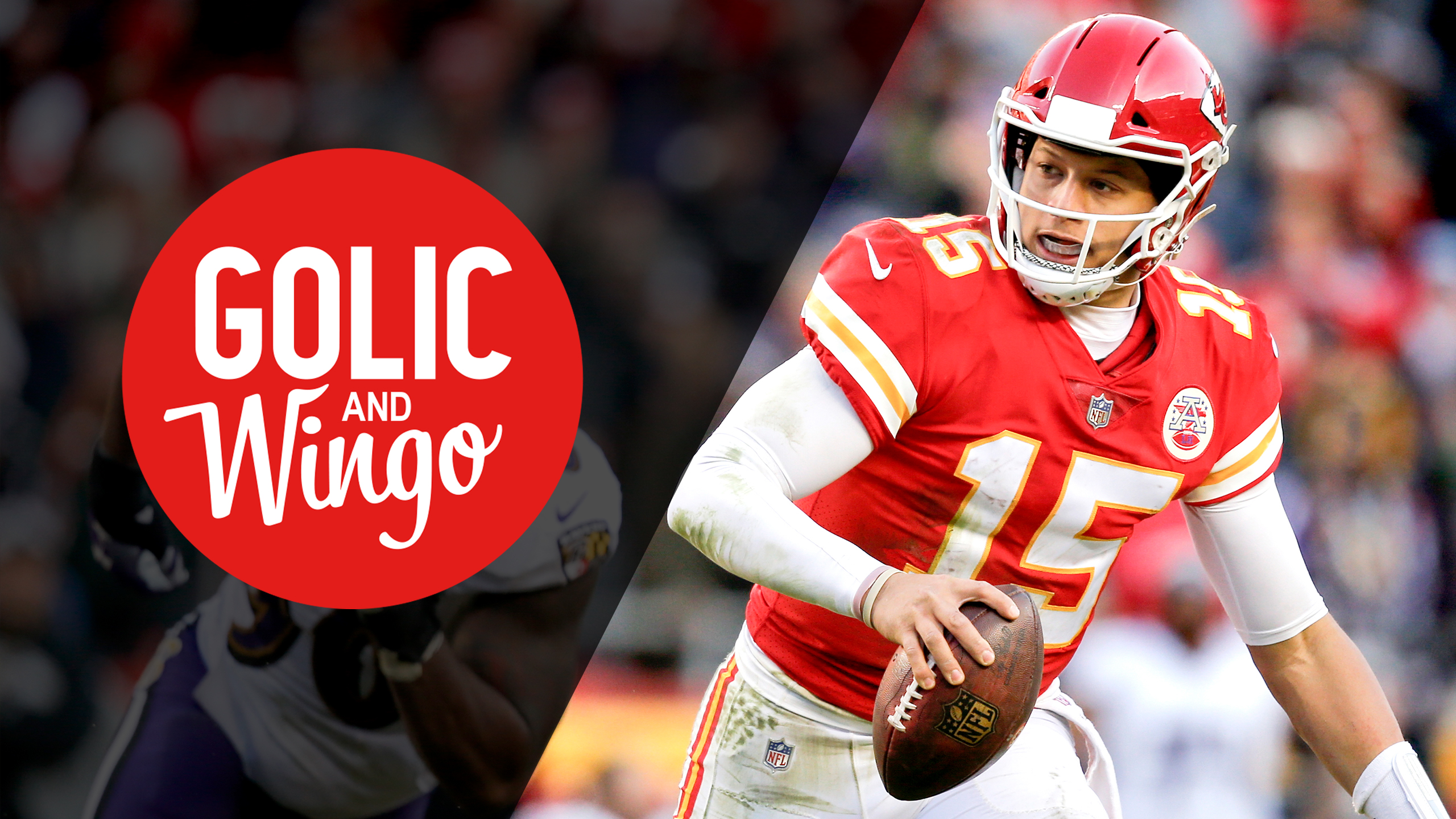 Wed, 12/12 - Golic and Wingo