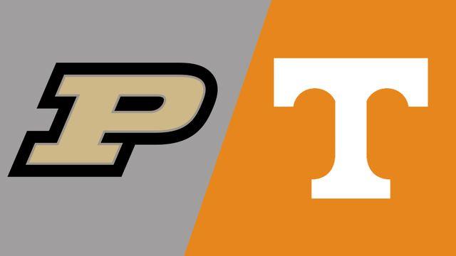 #3 Purdue vs. #2 Tennessee (Sweet 16)