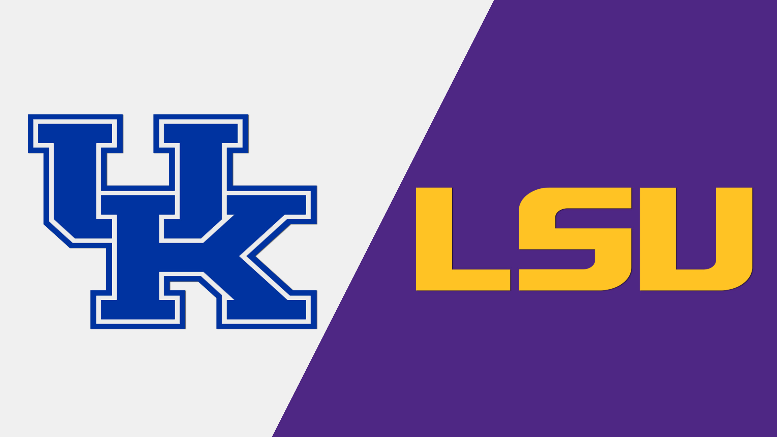#15 Kentucky vs. LSU (W Volleyball)