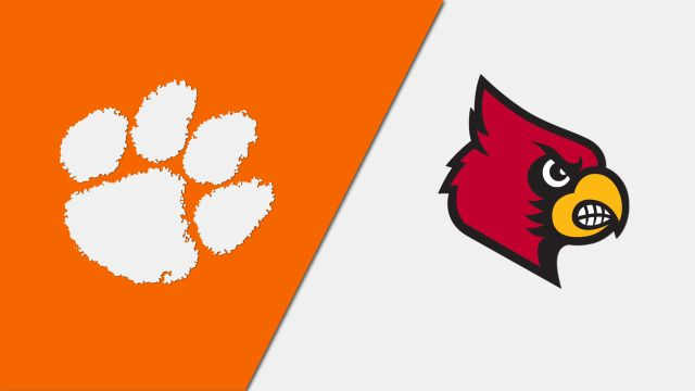 Clemson vs. #7 Louisville (Baseball)