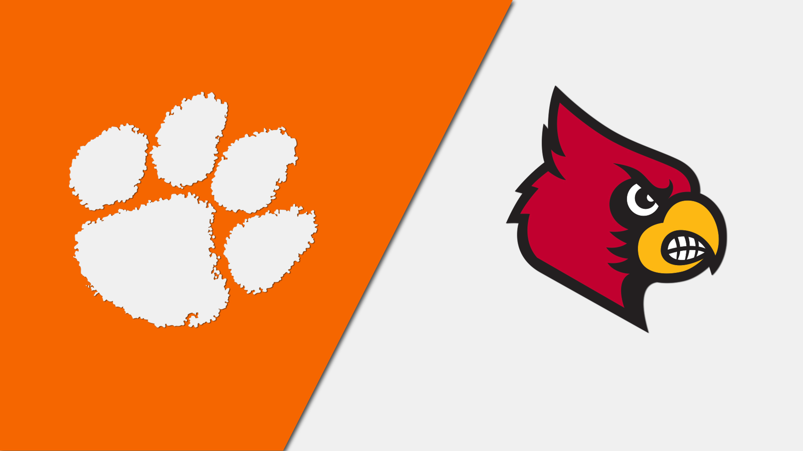 Clemson vs. Louisville (Pool A)
