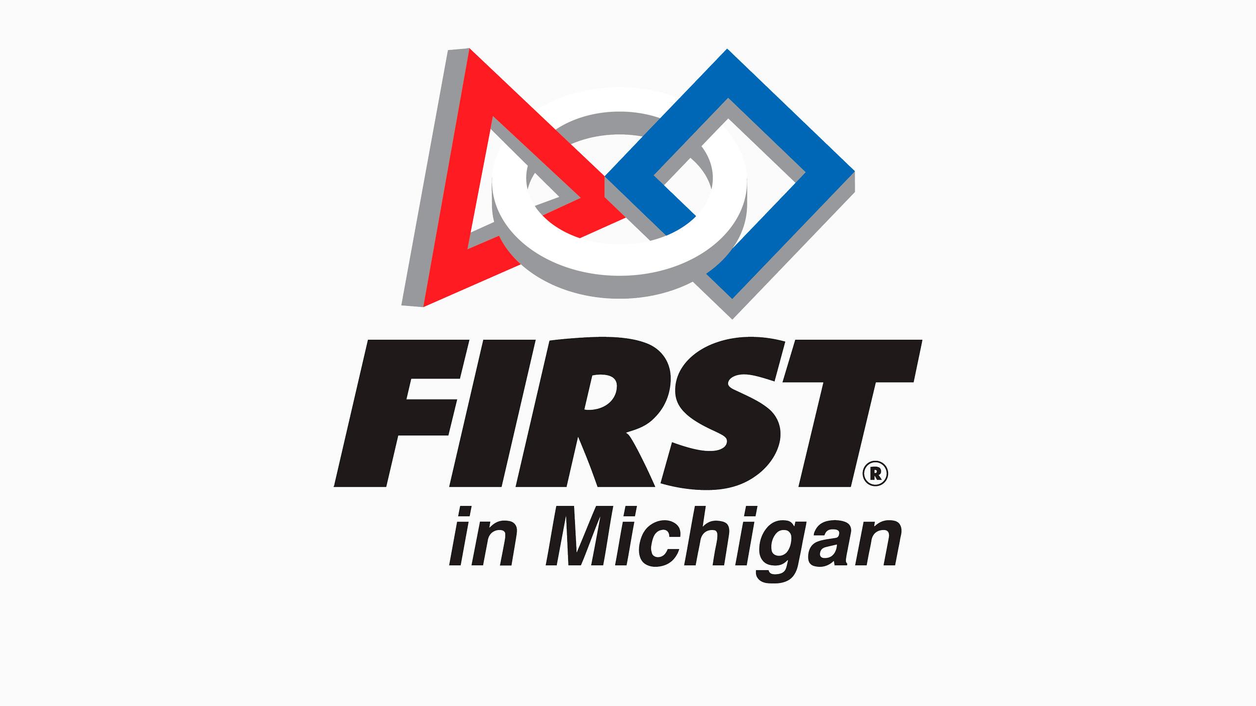 FIRST In Michigan Robotics State Championship