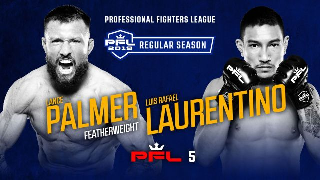 Professional Fighters League (PFL 5)
