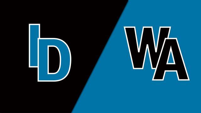 Fri, 8/9 - Coeur D'Alene, ID vs. Bothell, WA (Northwest Regional Semifinal #2)