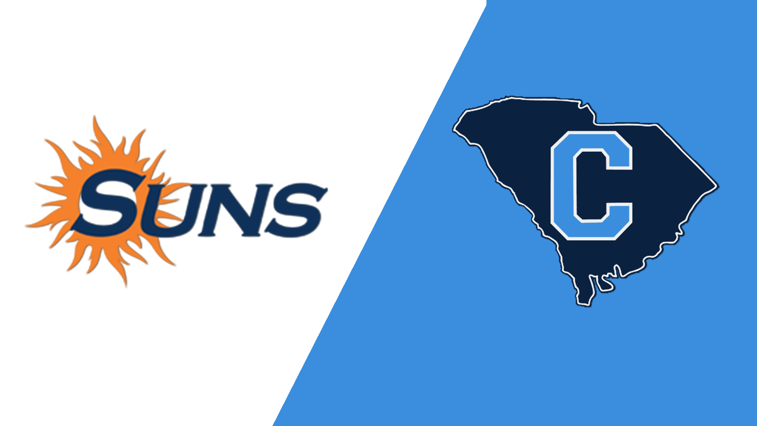 Johnson University Florida vs. The Citadel (M Basketball)