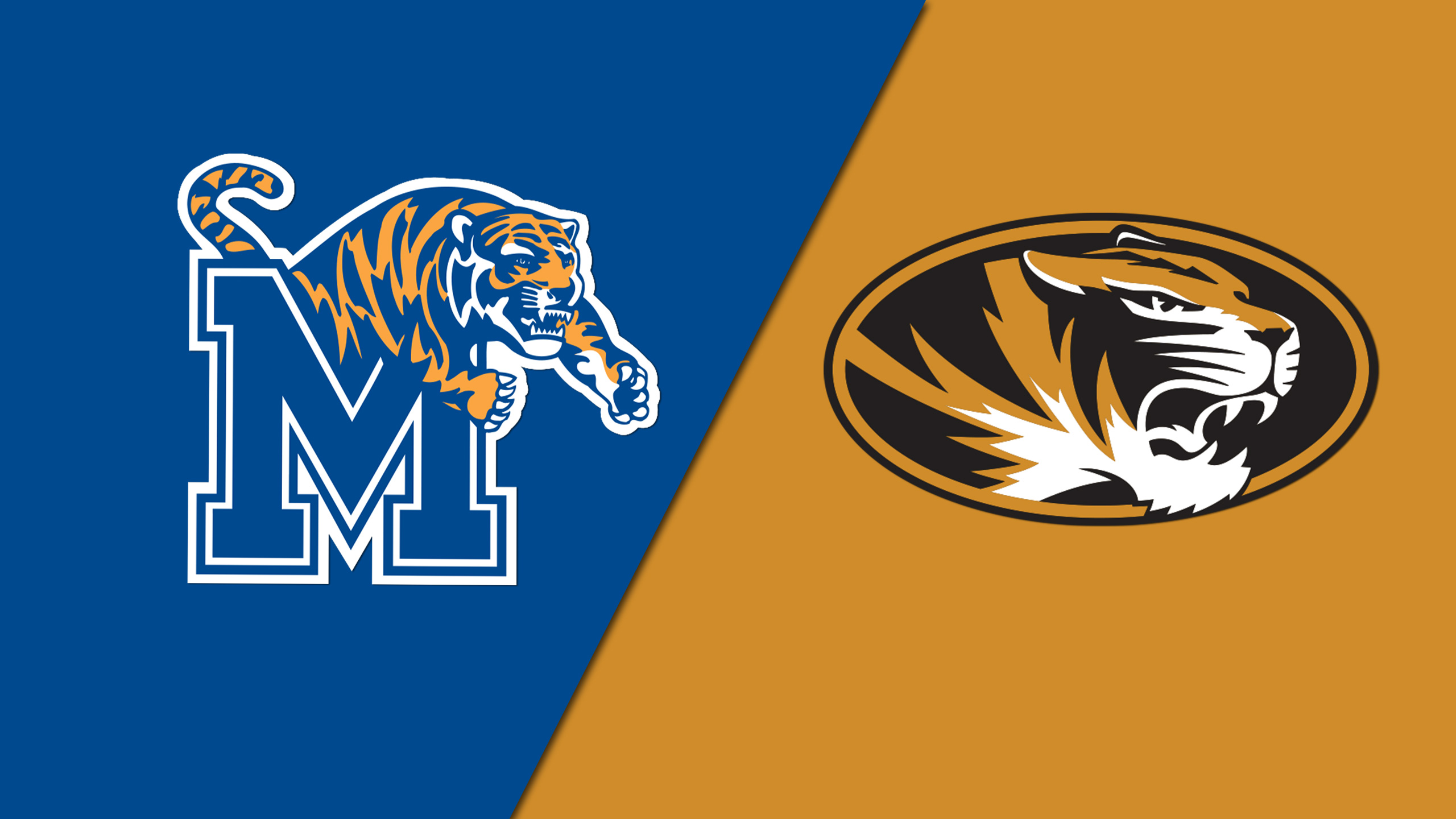 Memphis vs. Missouri (Football) (re-air)