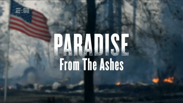 E:60 Pictures: Paradise - From the Ashes