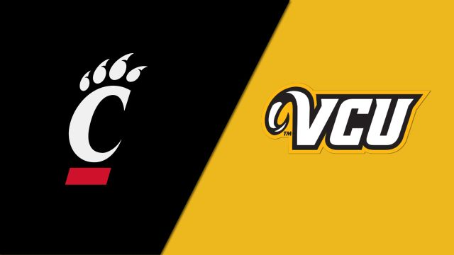Cincinnati vs. VCU (First Round) (NCAA Women's Volleyball Tournament)