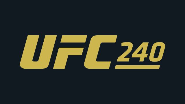 UFC 240 Countdown: Holloway vs. Edgar