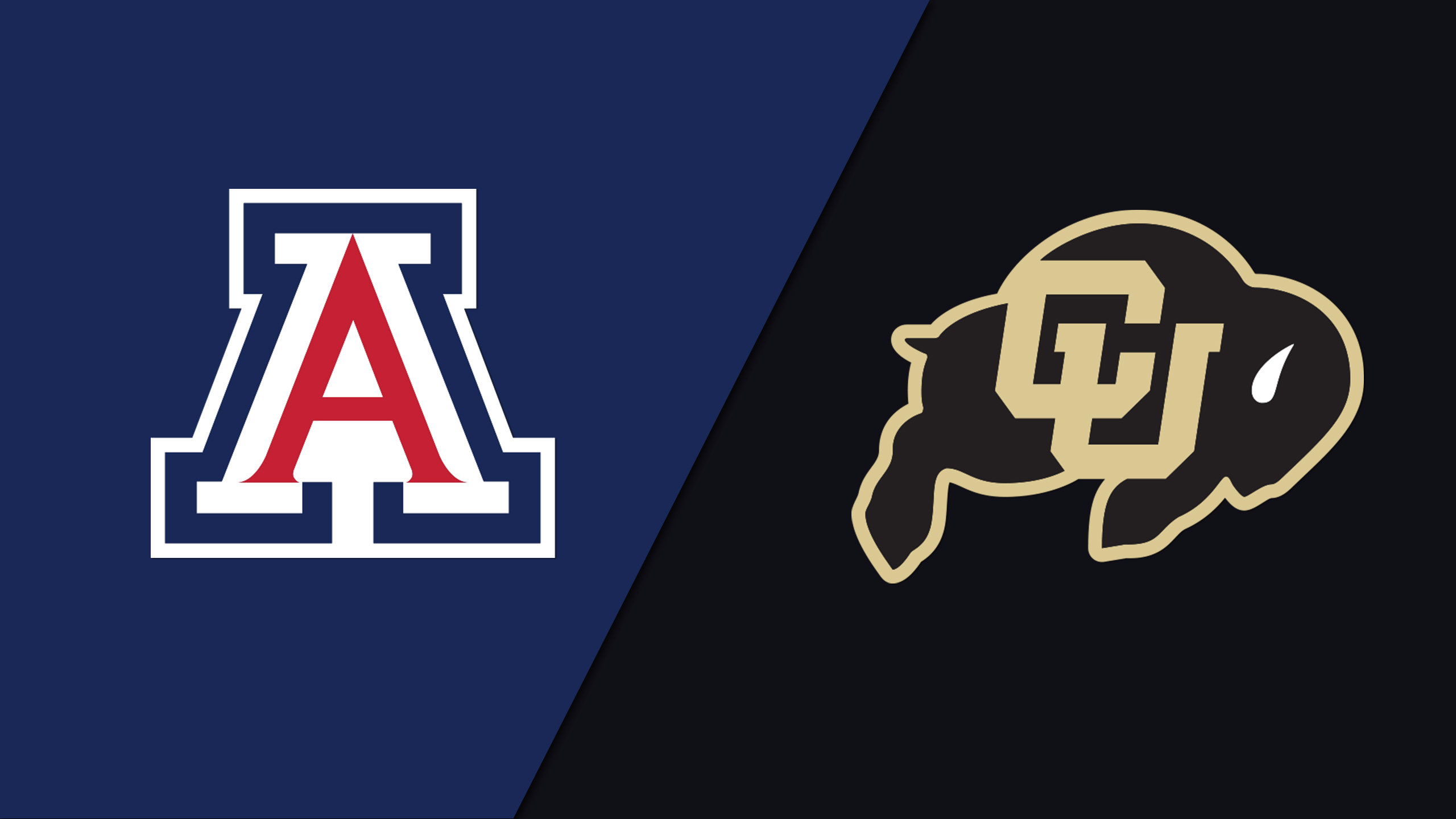Arizona vs. Colorado (M Basketball)