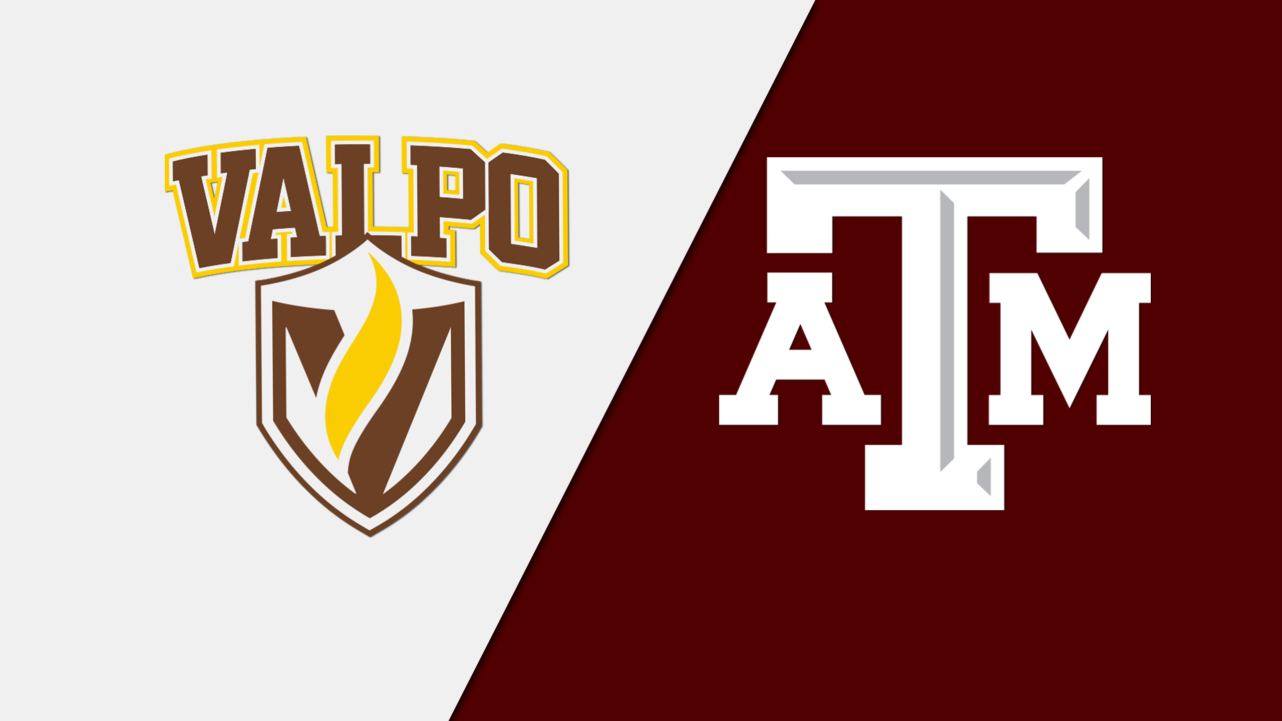 Valparaiso vs. Texas A&M (M Basketball)