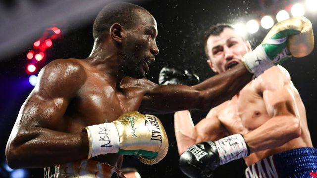 Wed, 12/11 - Terence Crawford vs. Viktor Postol