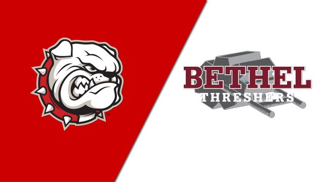 McPherson College vs. Bethel College (Football)