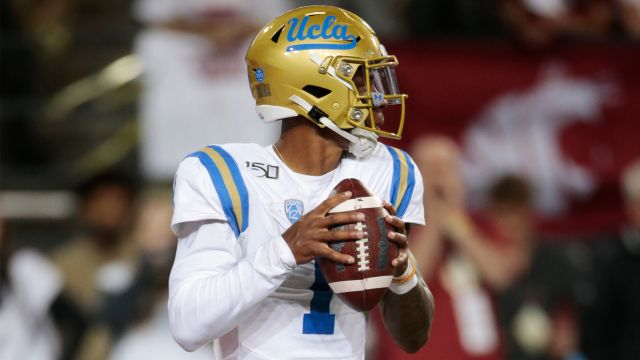 In Spanish-UCLA vs. Stanford (Football)