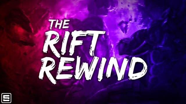 The Rift Rewind