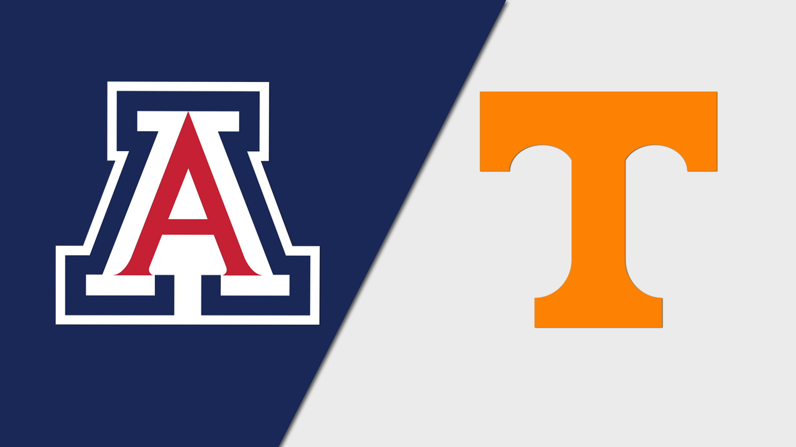 Arizona vs. #2 Tennessee (Second Round) (NCAA Division I Women's Soccer Championship)