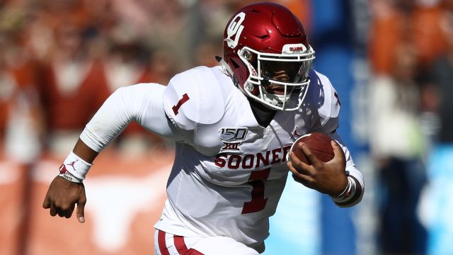 #5 Oklahoma vs. Kansas State (Football)