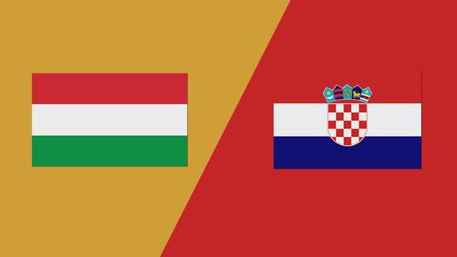 Hungary vs. Croatia