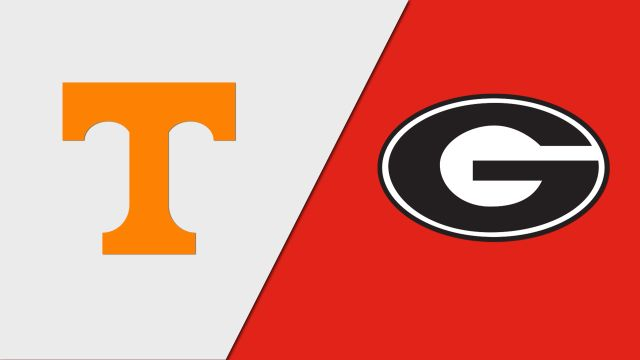 Tennessee vs. Georgia
