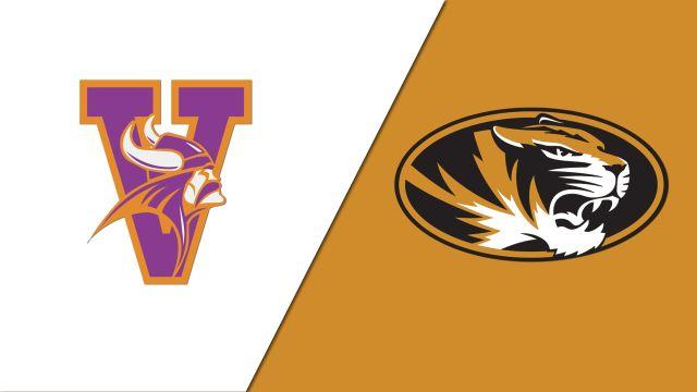 Missouri Valley vs. Missouri (Wrestling)