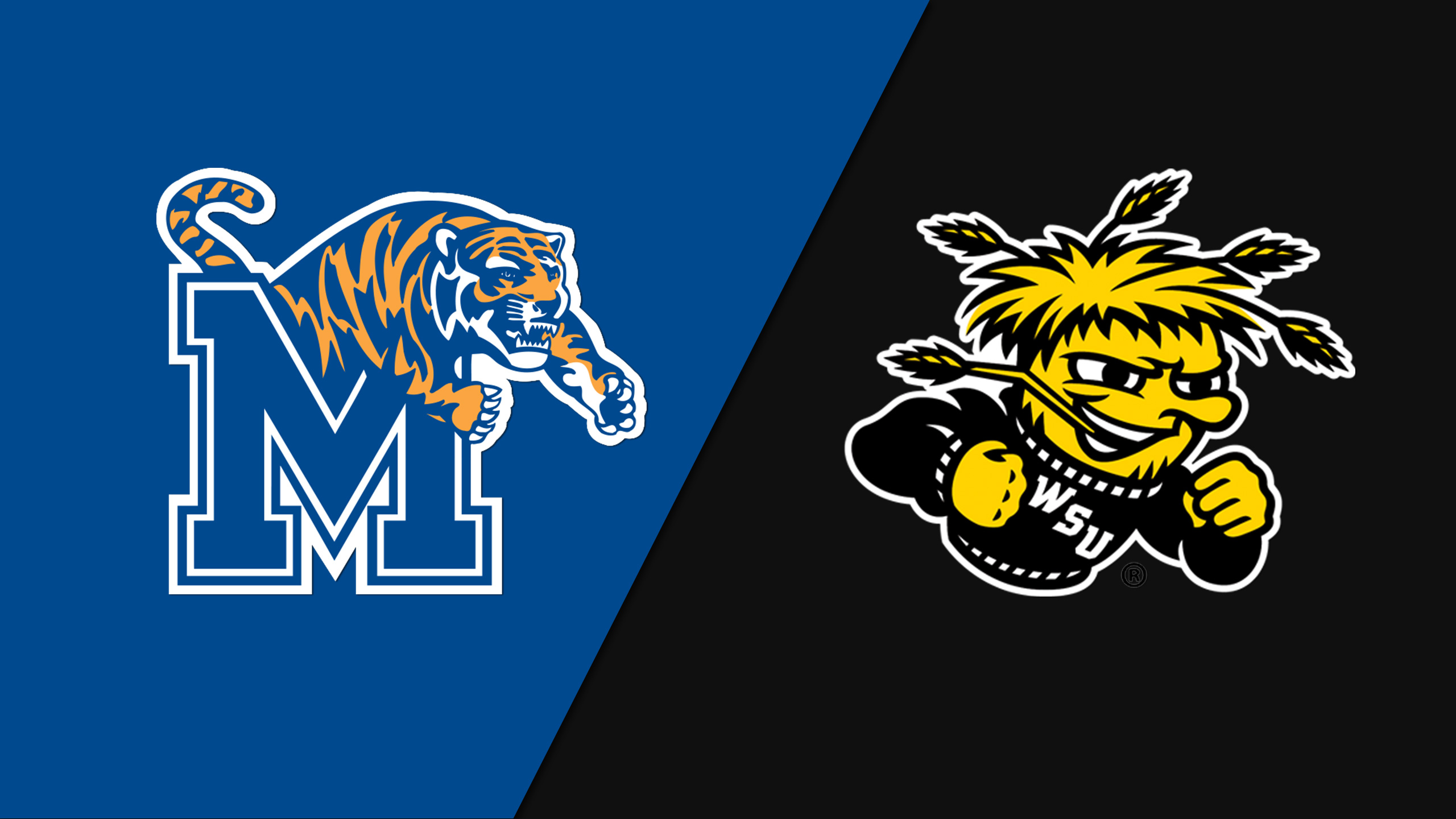 Memphis vs. Wichita State (M Basketball)