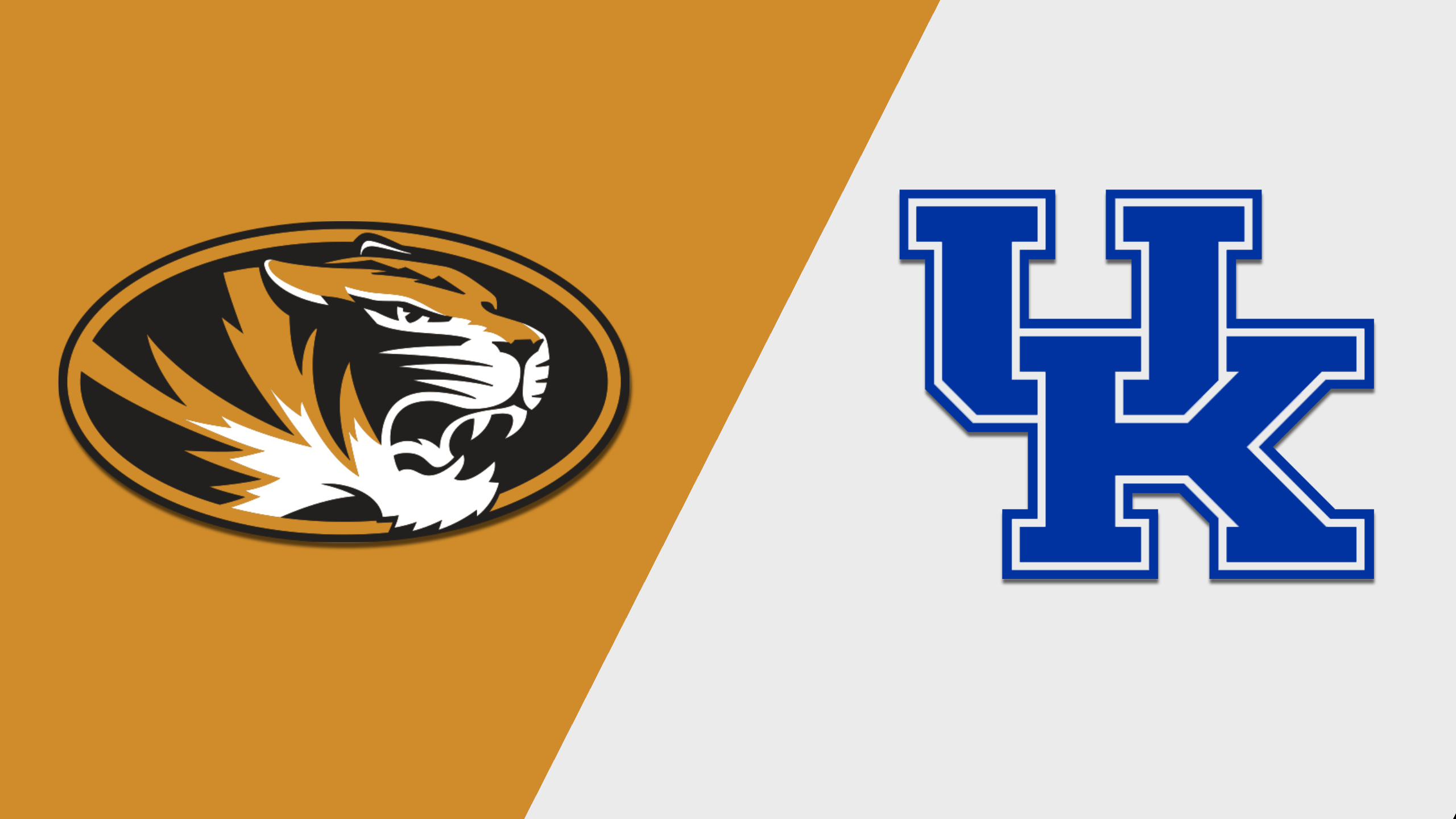 Missouri vs. #14 Kentucky (Softball)