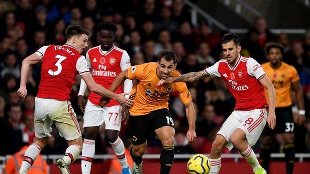 Melhores momentos - Arsenal 1 x 1 Wolverhampton