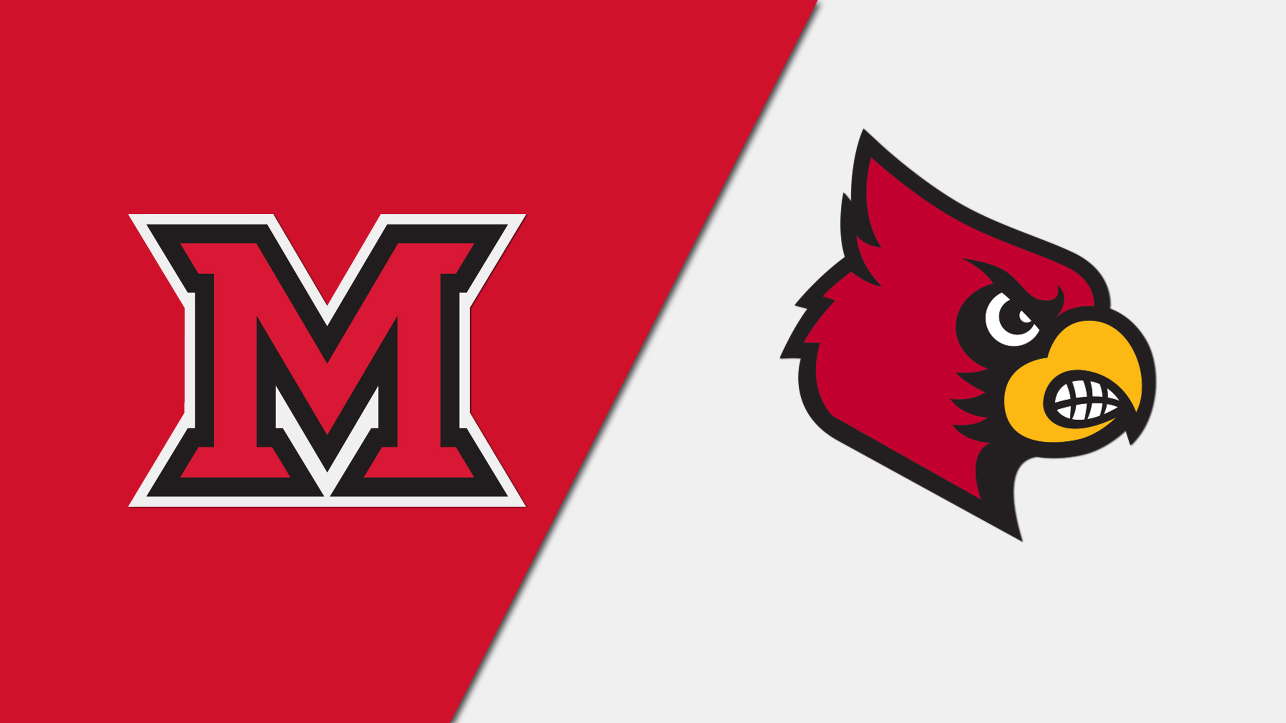 Miami (OH) vs. Louisville (Field Hockey)