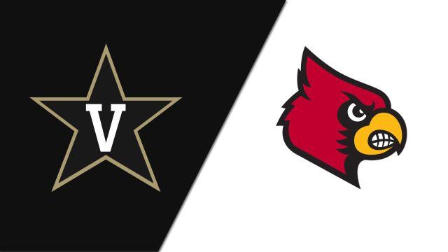 #9 Vanderbilt vs. Louisville (W Soccer)
