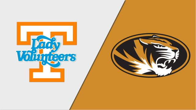 Tennessee vs. #25 Missouri (W Volleyball)