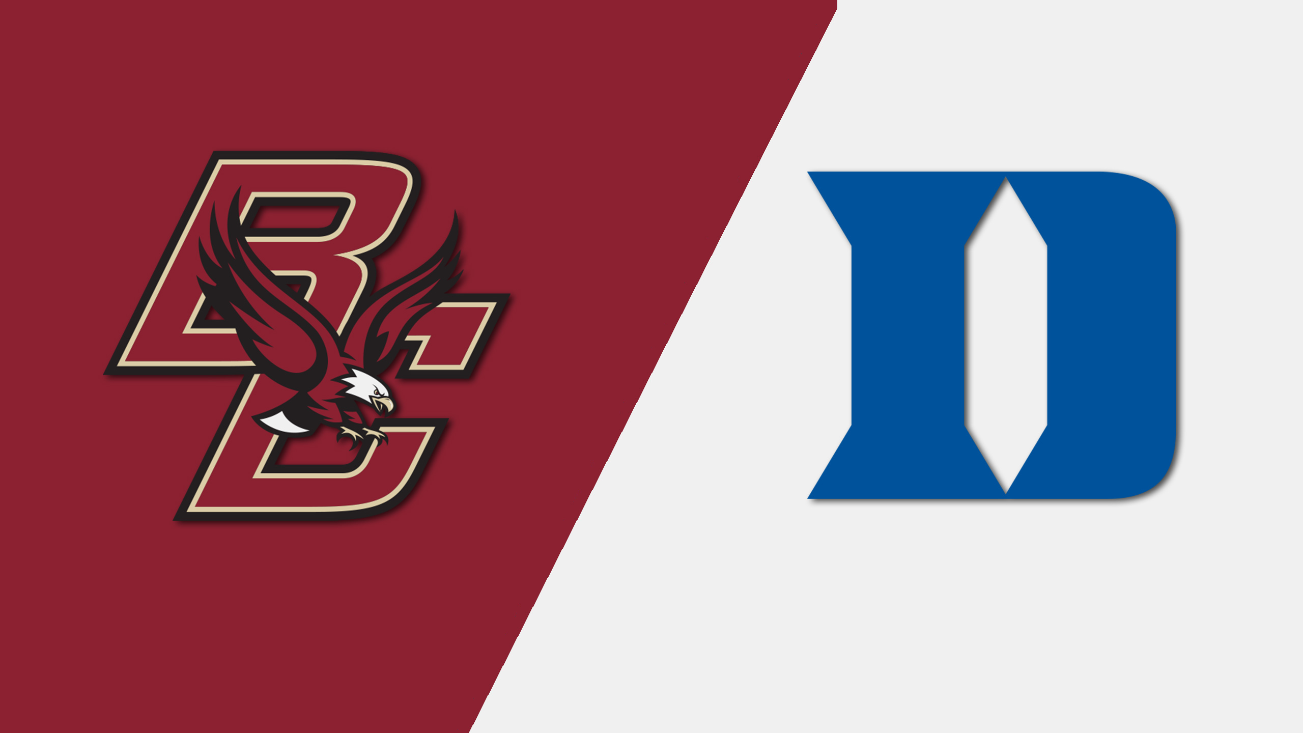 Boston College vs. #9 Duke (M Soccer)