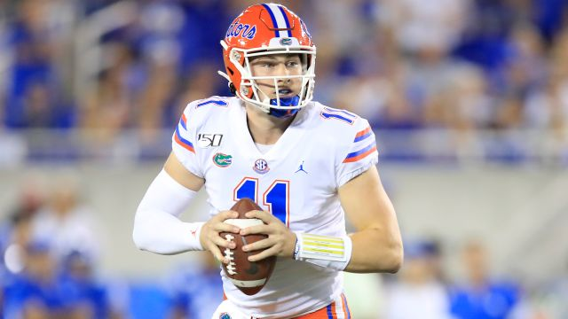 Sat, 9/14 - #9 Florida vs. Kentucky (Football)