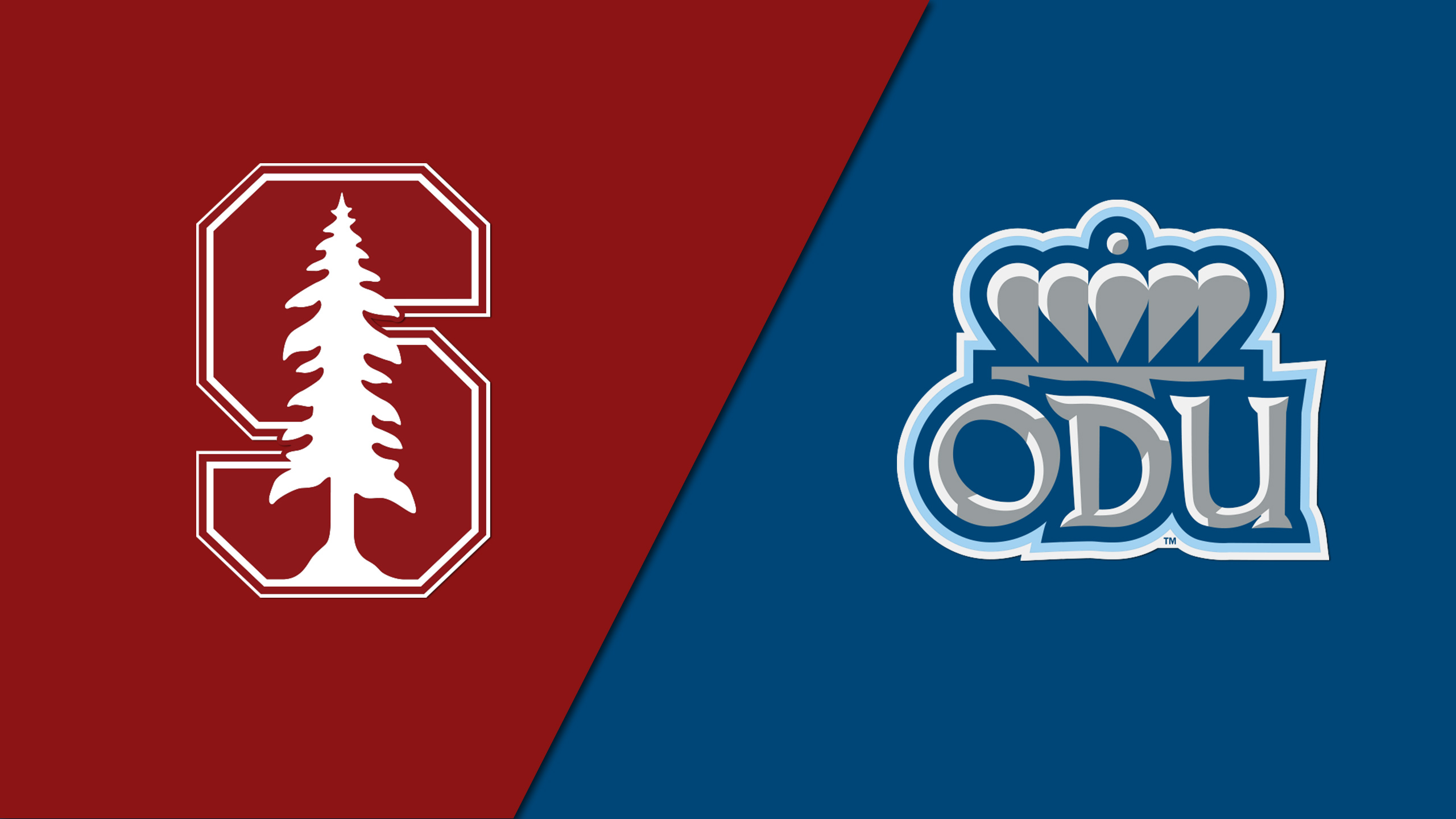 #2 Stanford vs. #1 Old Dominion (Semifinal #2) (re-air)