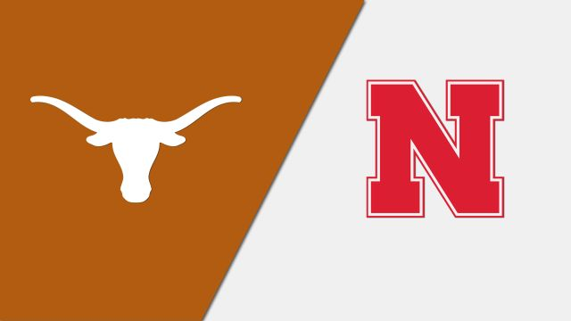 Texas vs. Nebraska (Football)