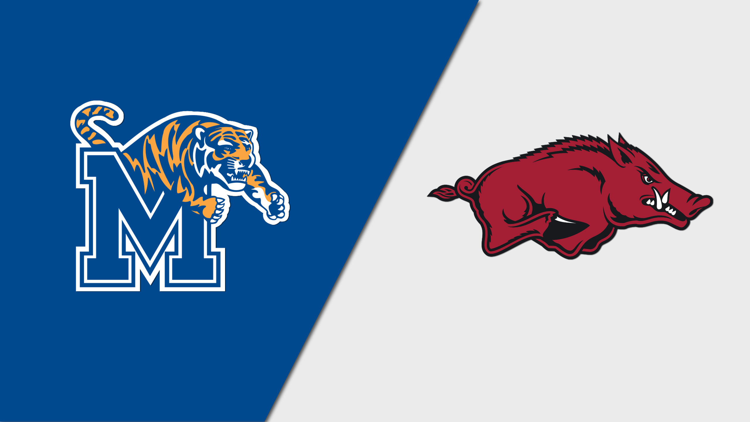 Memphis vs. Arkansas (Baseball)
