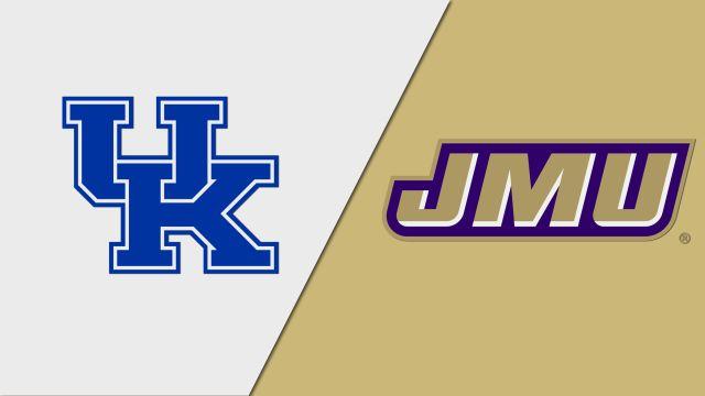 Kentucky vs. James Madison (Softball)