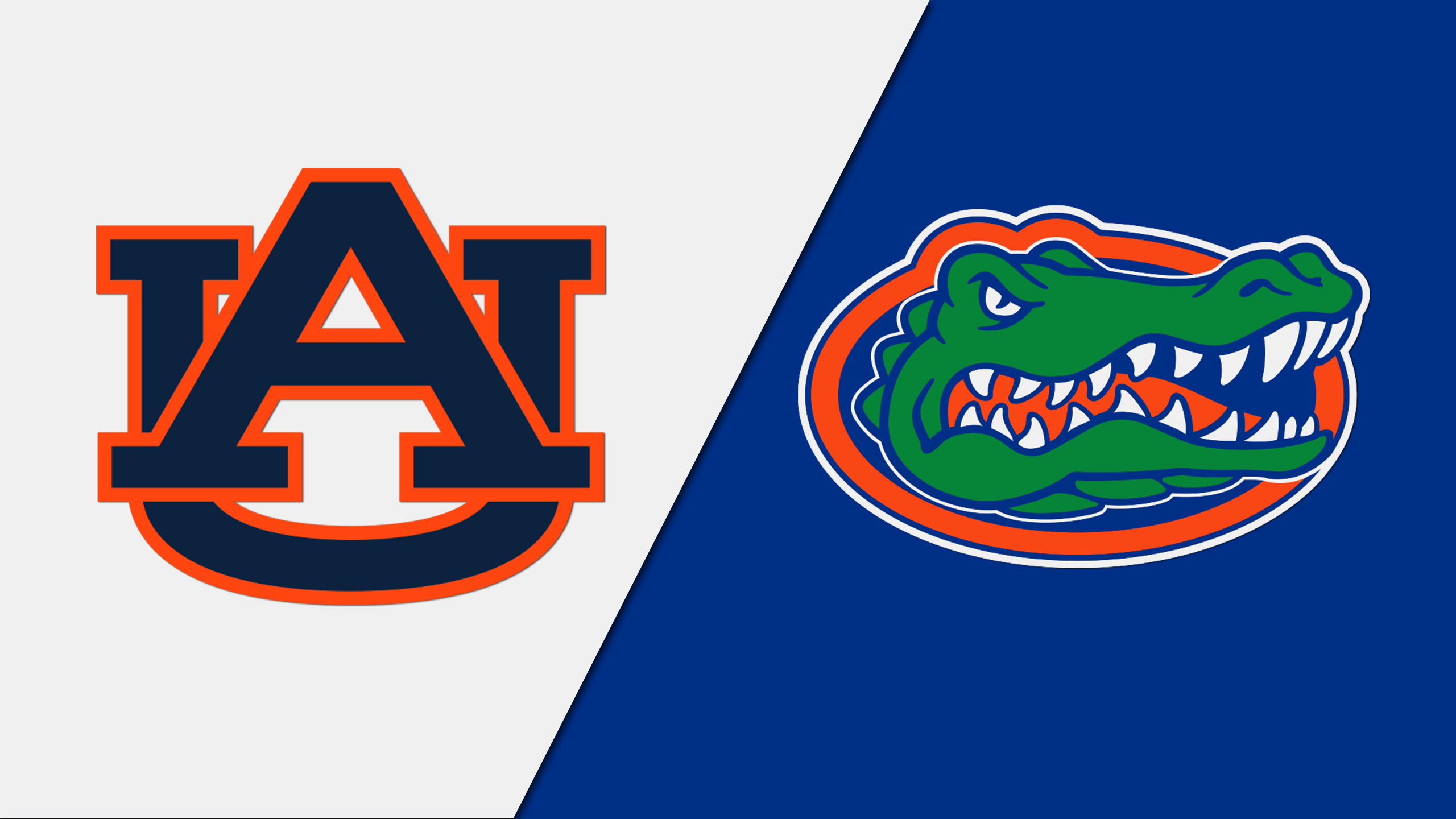 Auburn vs. Florida (W Gymnastics) (re-air)