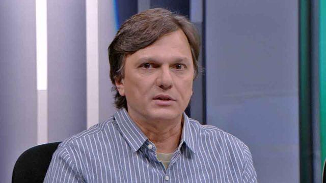 09/07 - Mauro crê que o melhor para Tite seria ir à Europa