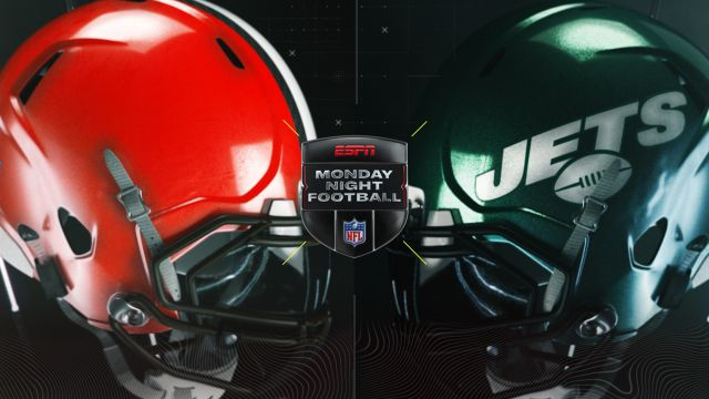 In Spanish-Cleveland Browns vs. New York Jets