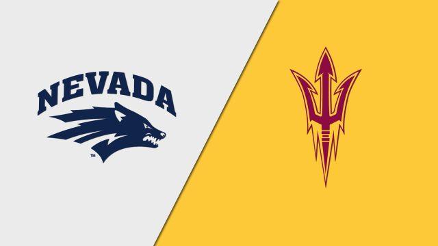 Nevada vs. Arizona State