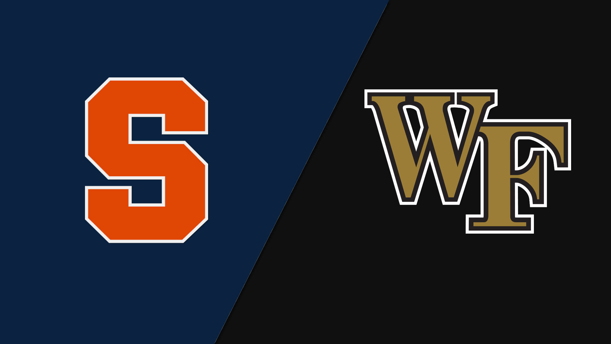 Syracuse vs. Wake Forest (W Soccer)