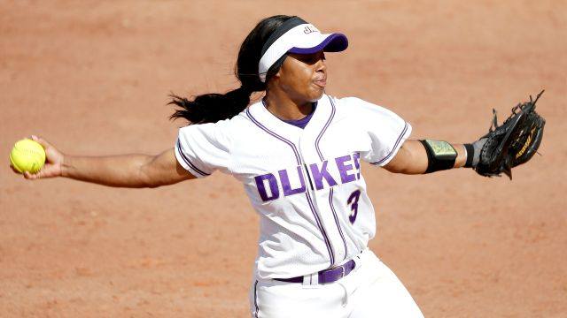 #15 Michigan vs. James Madison (Site 7 / Game 6) (NCAA Softball Regionals)