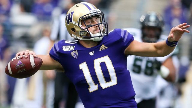 #22 Washington vs. BYU (Football)