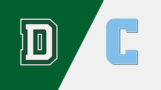 Dartmouth vs. Columbia